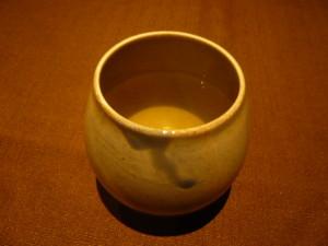 南部茶ホット